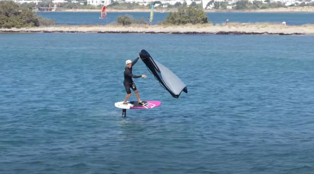 balz müller how to wing part 2