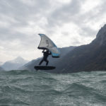 Crazy Wing Foiling Storm Switzerland