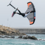 Tarifa Wing Pro Day 02 Balz Müller winner