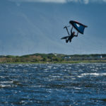 Wing Foil Cape Town Summer with Dylan Wichmann