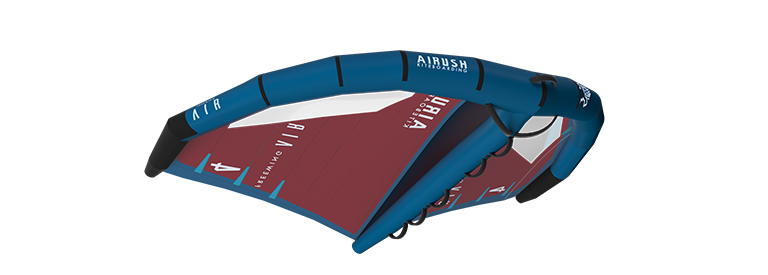 Starboard and Airush FreeWing Air V2 Colour Options